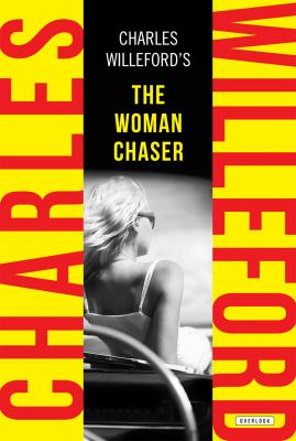Cover image for The Woman Chaser