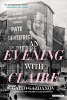 An Evening With Claire