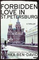 Forbidden Love in St. Petersburg