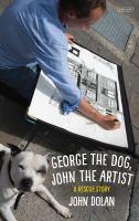 George the Dog, John the Artist