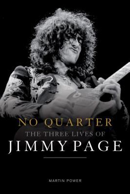 Cover image for No Quarter