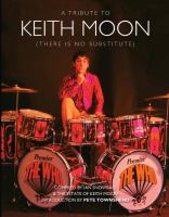 A Tribute to Keith Moon