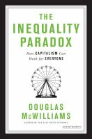 The Inequality Paradox