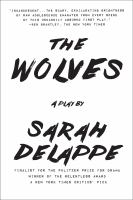 Wolves : A Play ? Off-Broadway Edition