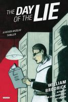 The day of the lie : a father Anselm thriller