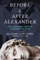 Before & After Alexander