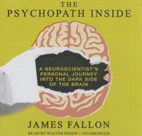 The Psychopath Inside