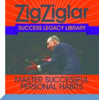 Master Successful Personal Habits