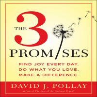 The 3 Promises