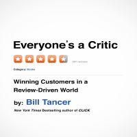 Everyone's A Critic