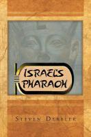 Israel's Pharaoh