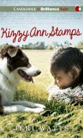 Kizzy Ann Stamps