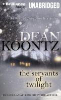 The Servants of Twilight