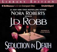 Seduction in Death