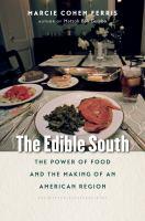 The Edible South
