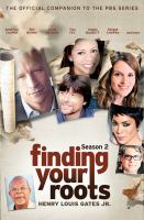 Finding your Roots, Season 2
