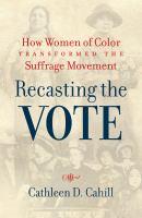 Recasting the Vote
