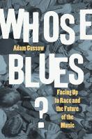 Whose Blues?