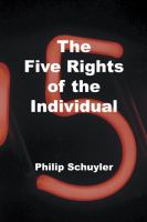 The Five Rights of the Individual