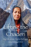 Lifting the Chaderi