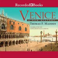 Venice [a new history]
