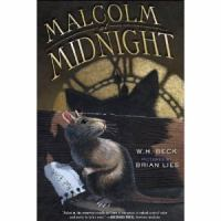 Malcolm at midnight