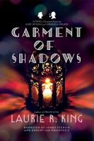 Garment of Shadows