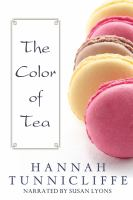 The Color of Tea