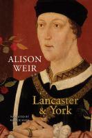 Lancaster & York