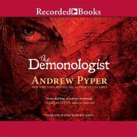 The Demonologist [unabridged Book on CD]
