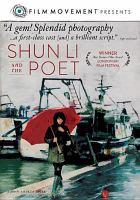 Shun Li and the poet
