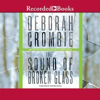 The Sound Of Broken Glass