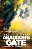 Abaddon's Gate