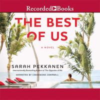 The best of us [a novel]