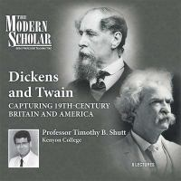Dickens and Twain