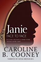 Janie Face to Face
