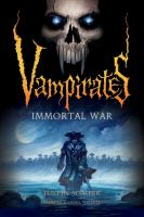 Immortal War