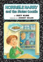 Horrible Harry and the Stolen Cookie