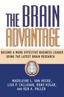 The Brain Advantage