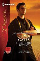 The Sheikh's Destiny