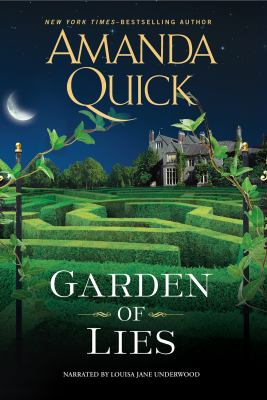 Cover image for Garden of Lies