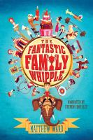 The Fantastic Family Whipple