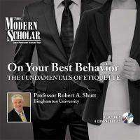 On your Best Behavior