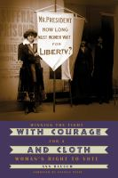 With Courage and Cloth