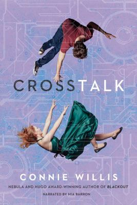 Cover image for Crosstalk