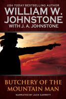 Butchery of the Mountain Man