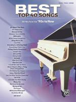 Best Top 40 Songs
