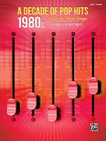 A Decade of Pop Hits, 1980s