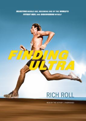 Cover image for Finding Ultra