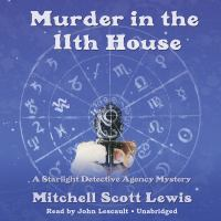 Murder in the 11th House